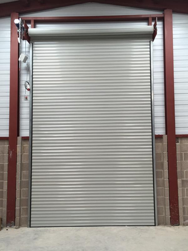 Roller Shutter Doors Gallery Of Examples Of Industrial Doors