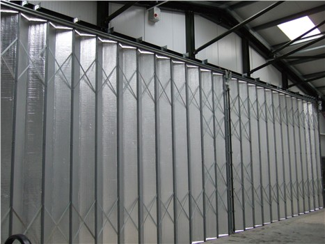 Sliding Doors Gallery Of Examples Of Industrial Doors