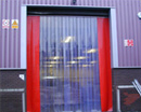 Reduce Energy Costs With PVC Strip Curtainss