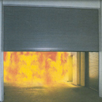 Protect Your Business With Fire Shutters And Doors