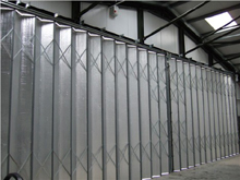 Industrial Sliding Doors For Large Buildings