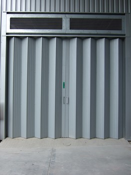 Sliding Doors Gallery Of Examples Of Industrial Doors