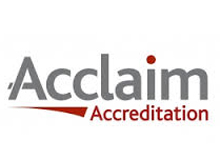 Acclaim-Accreditation-Logo