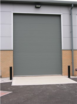 Sectional Overhead Door (3)