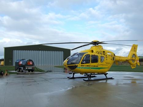 Air-Ambulance-Aircraft-Hangar-Doors