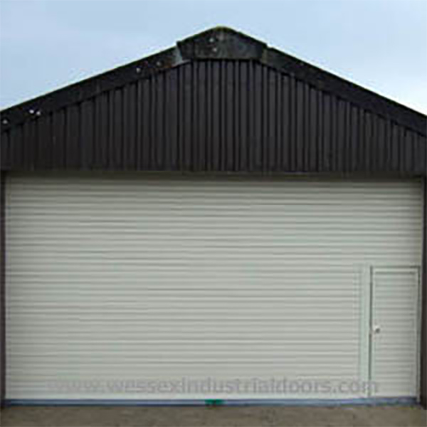 Electric roller shutters and doors from Wessex Industrial Doors