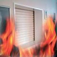 Fires Shutters and Doors