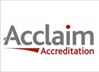 Acclaim Accreditation for Wessex Industrial Doors