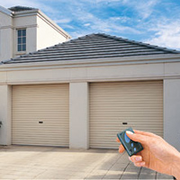 Residential and Commercial Garage Doors