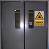 Steel Hinged Security Doors