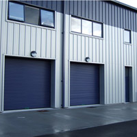 business unit warehouse doors